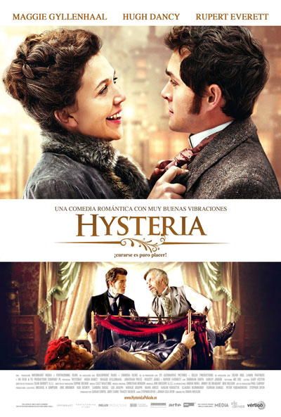 Película Hysteria