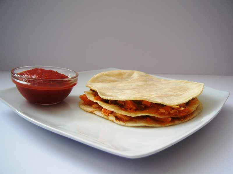 Tortillas Nagual