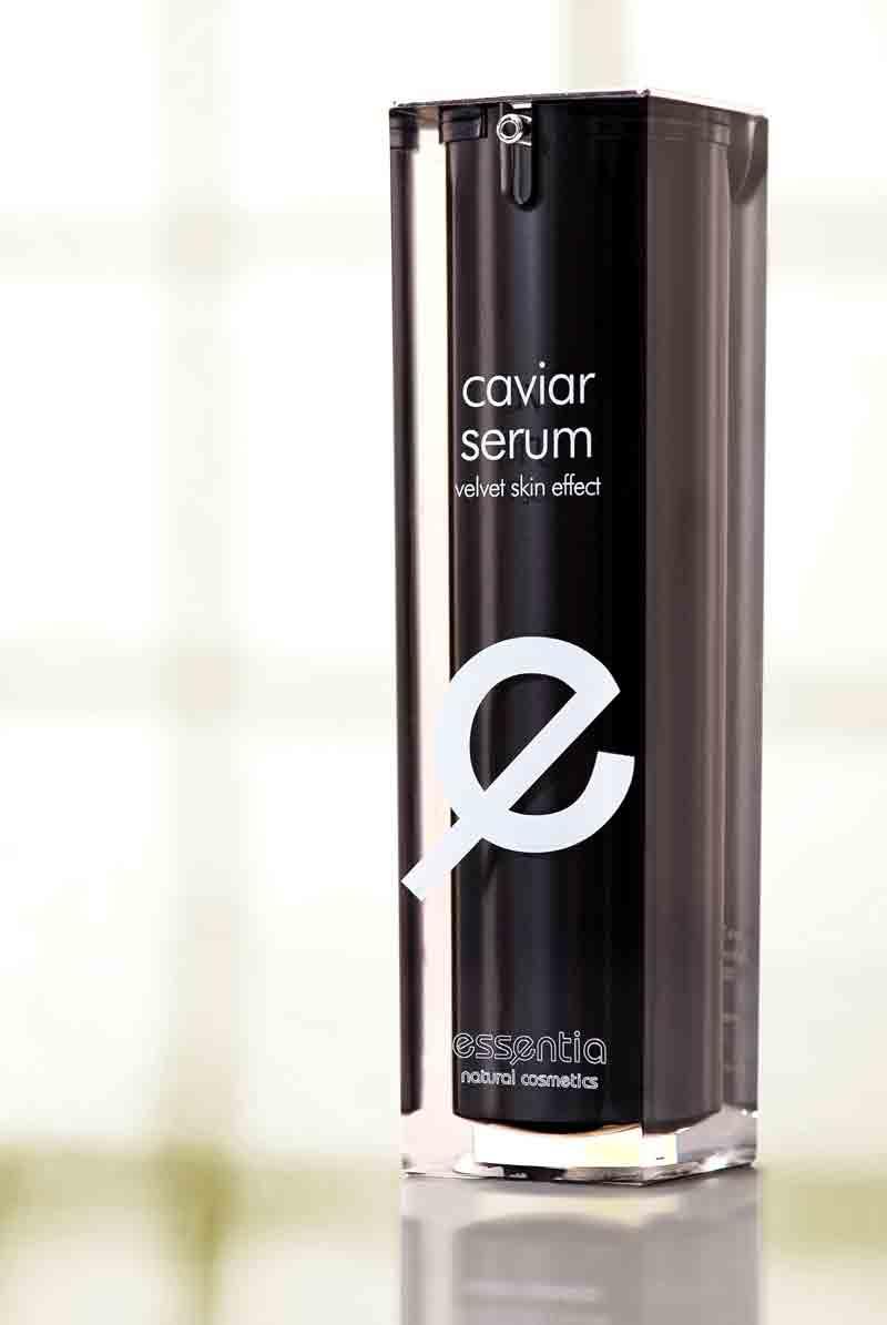 Caviar Serum Velvet Skin Effect. Essentia