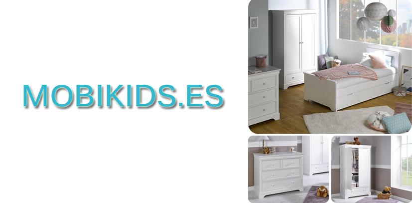 Las segundas rebajas en mobiliario infantil y juvenil for Mobiliario infantil y juvenil